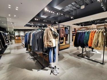 【渋谷】30代男性のファッションコンサル